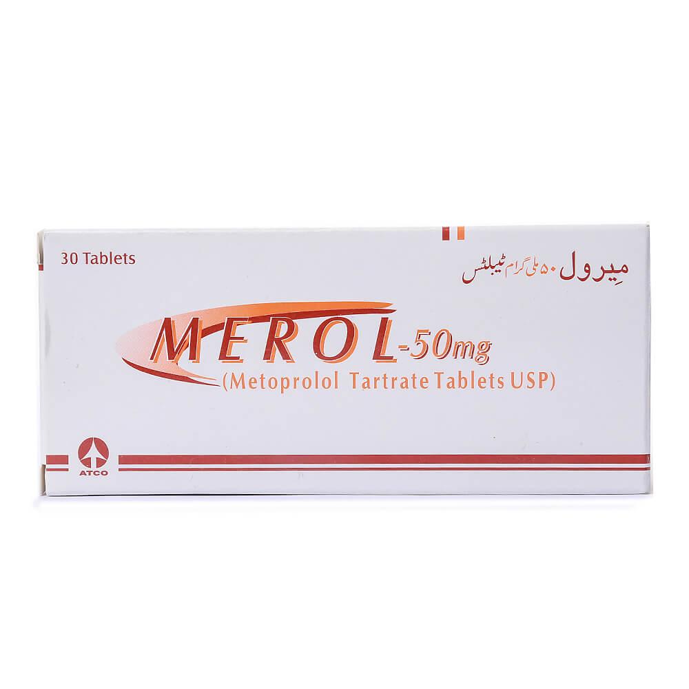 Merol 50mg