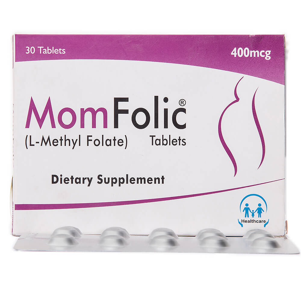 Mom-Folic