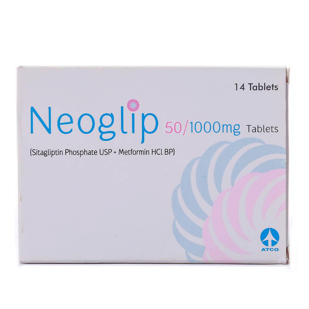 Neoglip 50/1000
