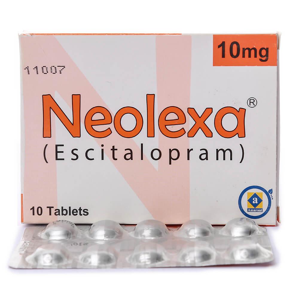 Neolexa 10mg