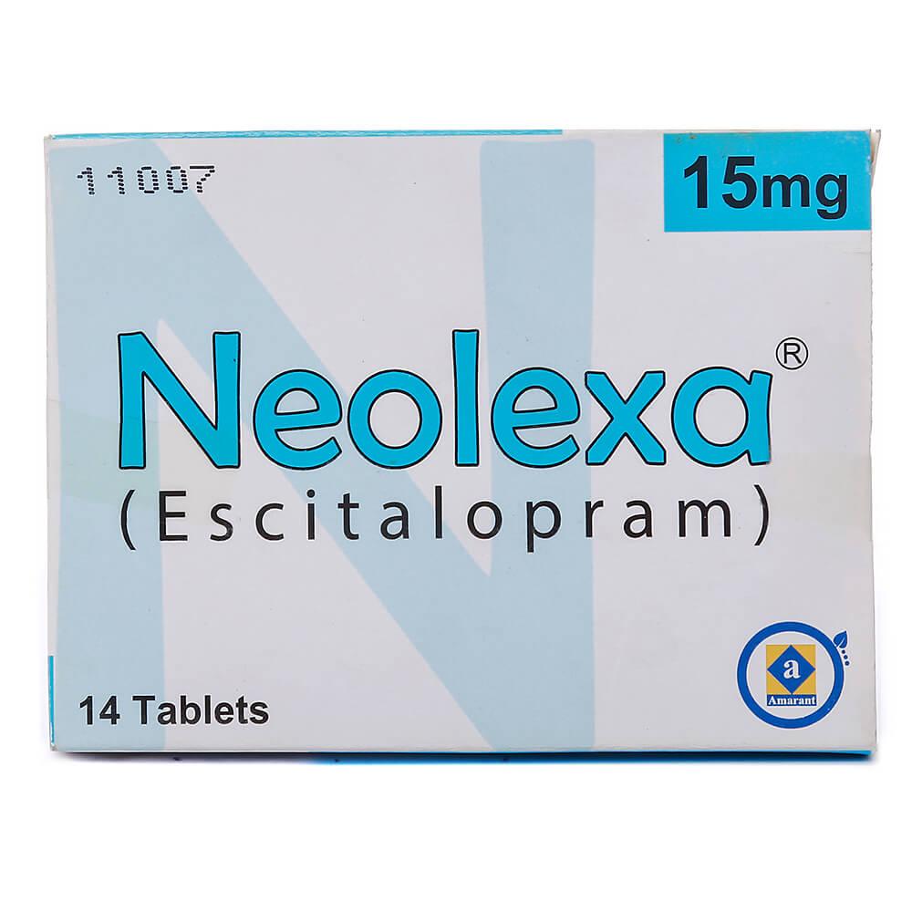 Neolexa 15mg