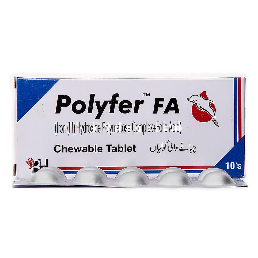 Polyfer Fa