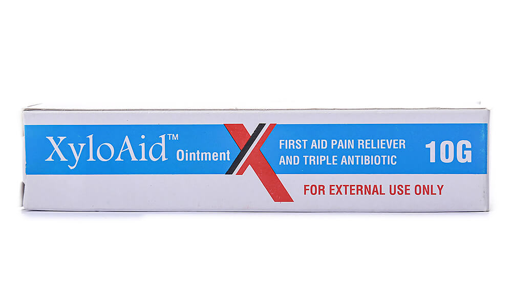 Xyloaid 10g