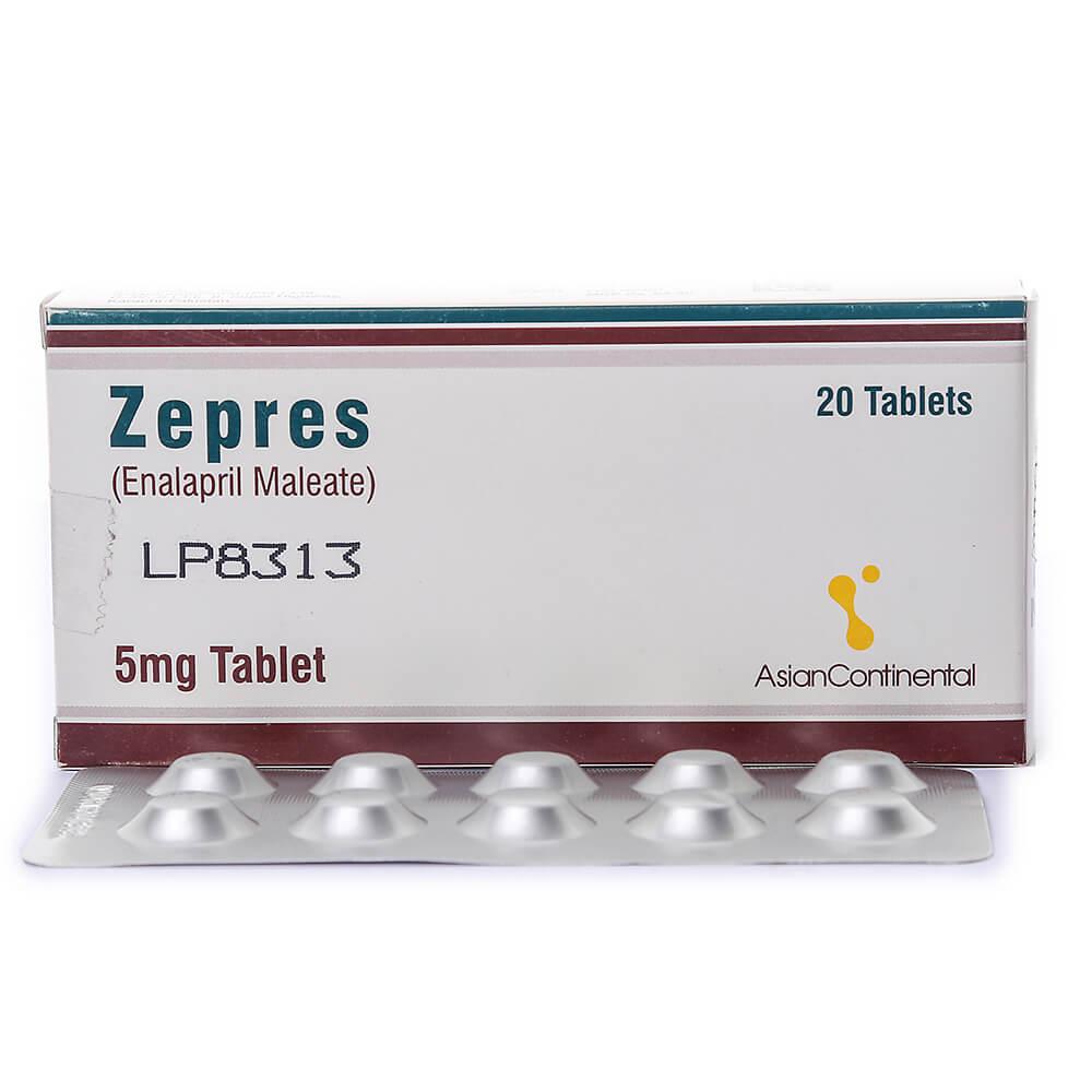 Zepres 5mg