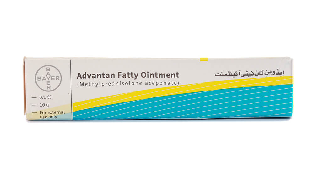 Advantan Fatty 10g