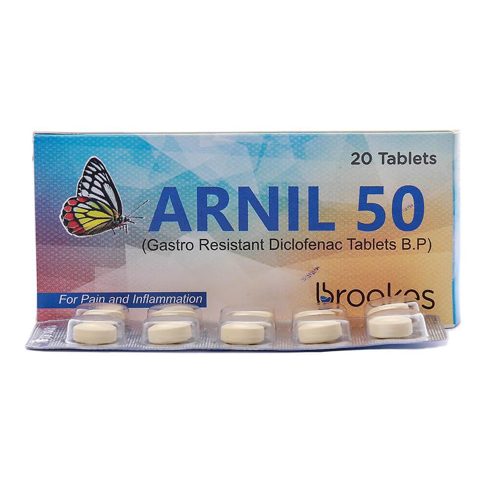 Arnil 50mg