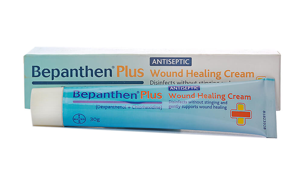 Bepanthen Plus 30g