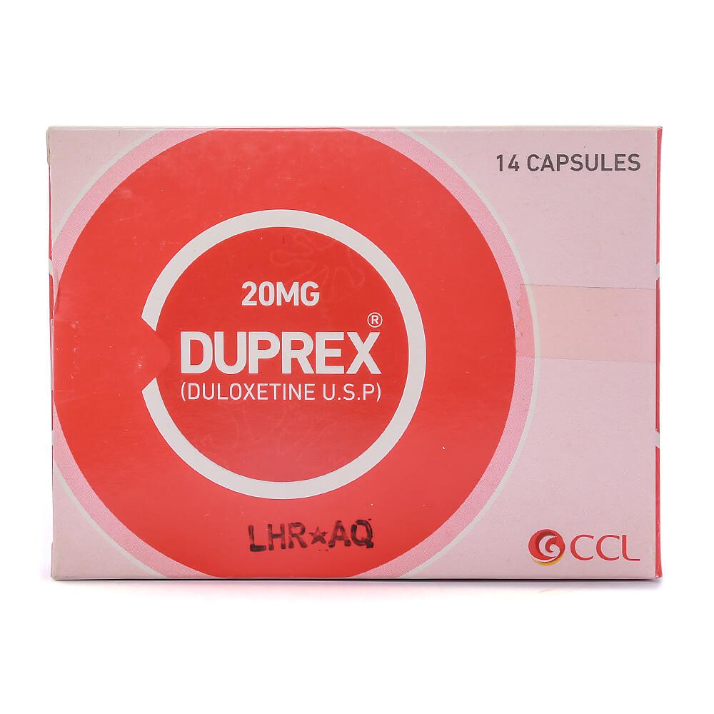 Duprex 20mg