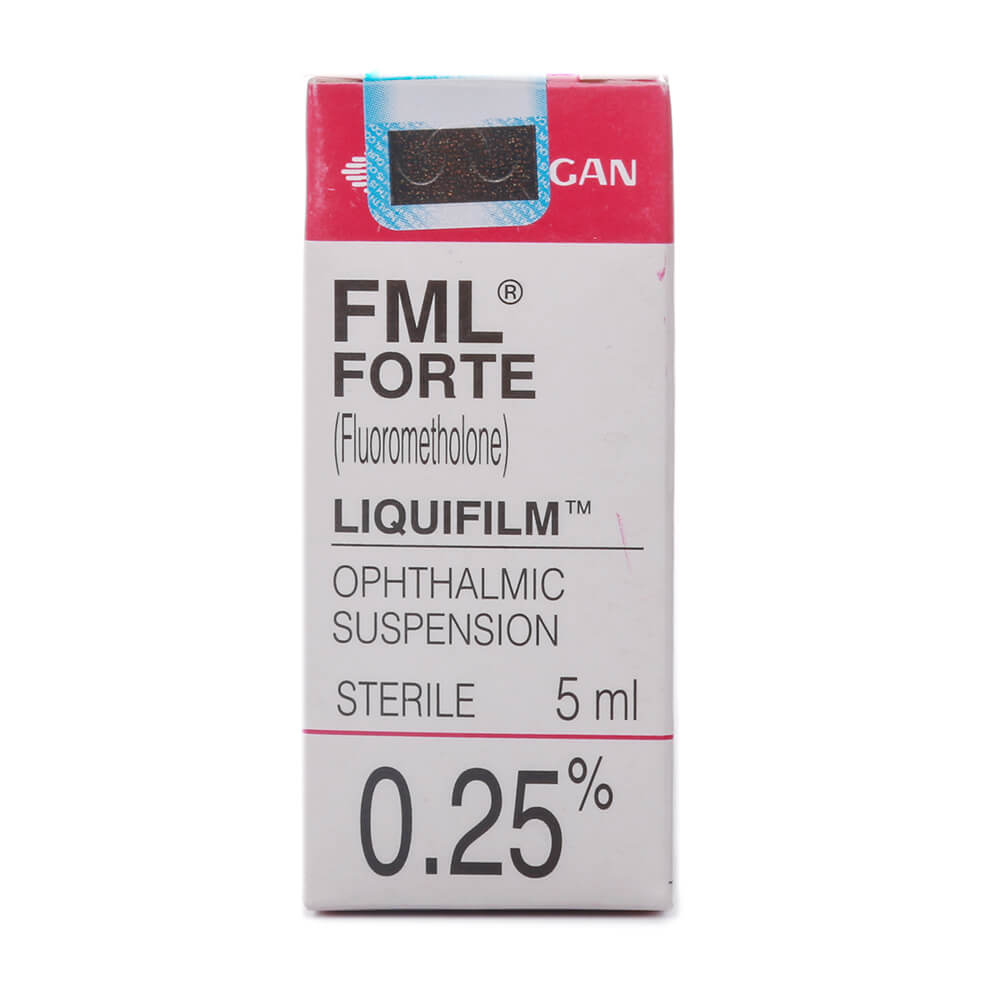 Fml Forte 5ml