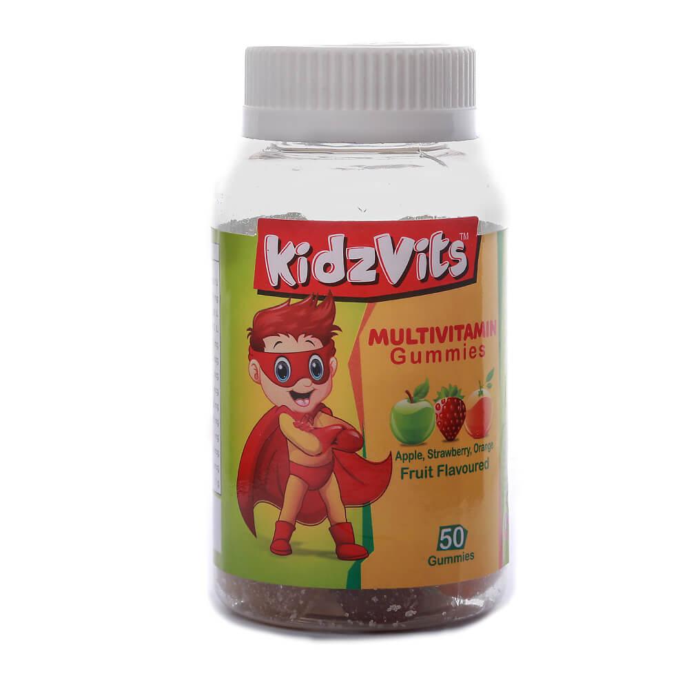 Kidz Vits Gummies