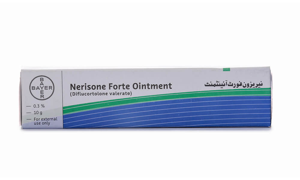 Nerisone Forte 10g