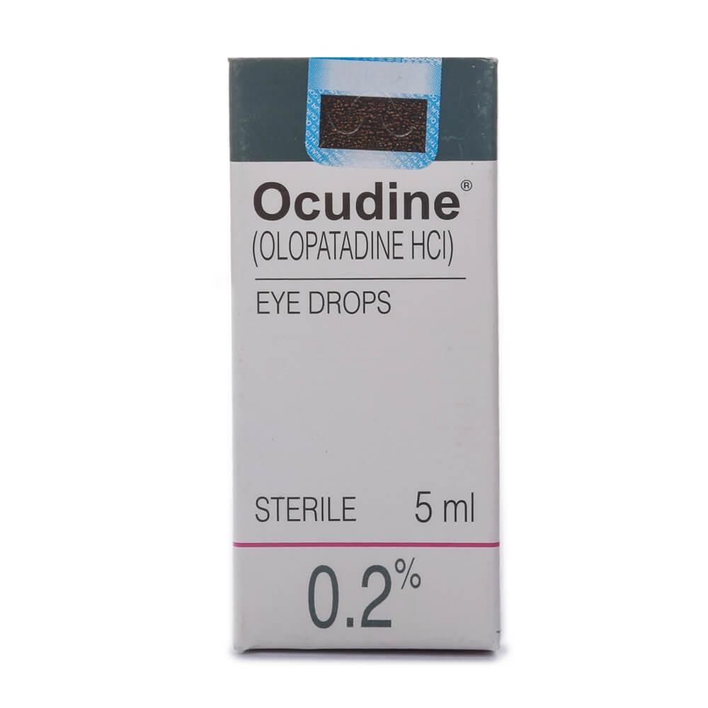 Ocudine 0.2% (5ml)