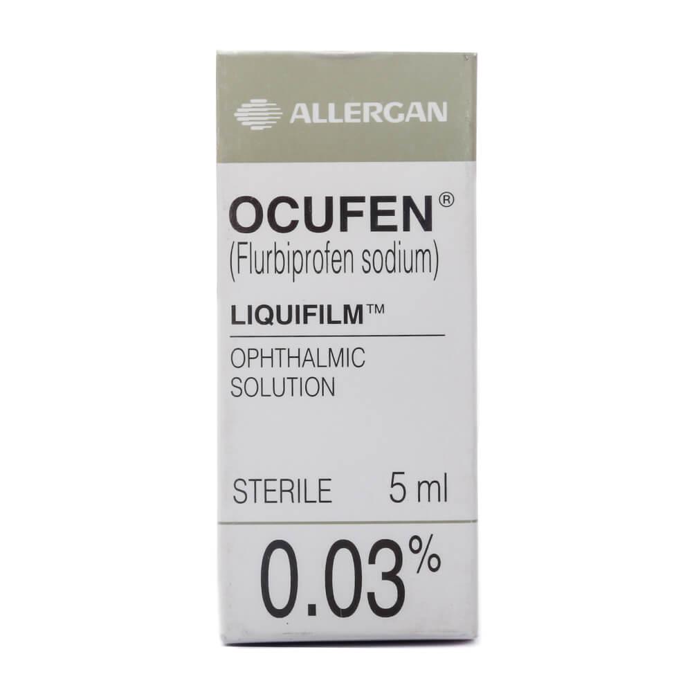 Ocufen 5ml
