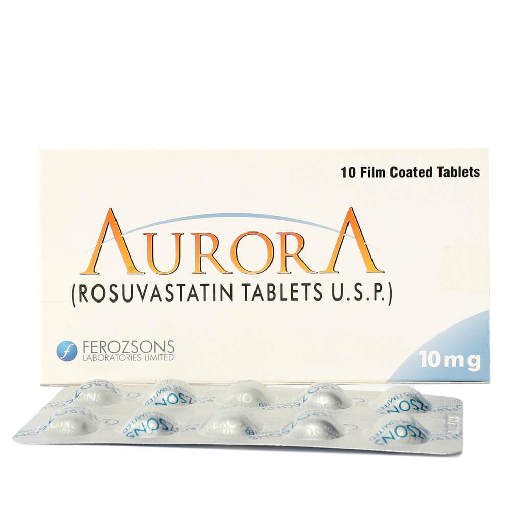 Aurora 10mg