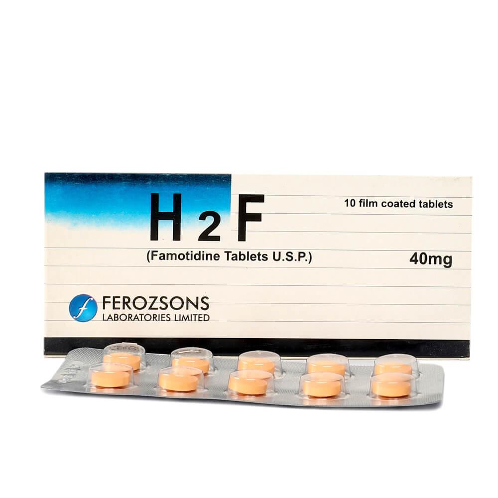 H2f 40mg