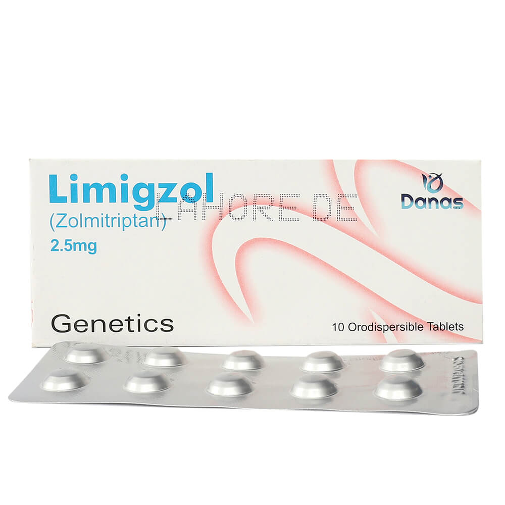 Limigzol 2.5mg