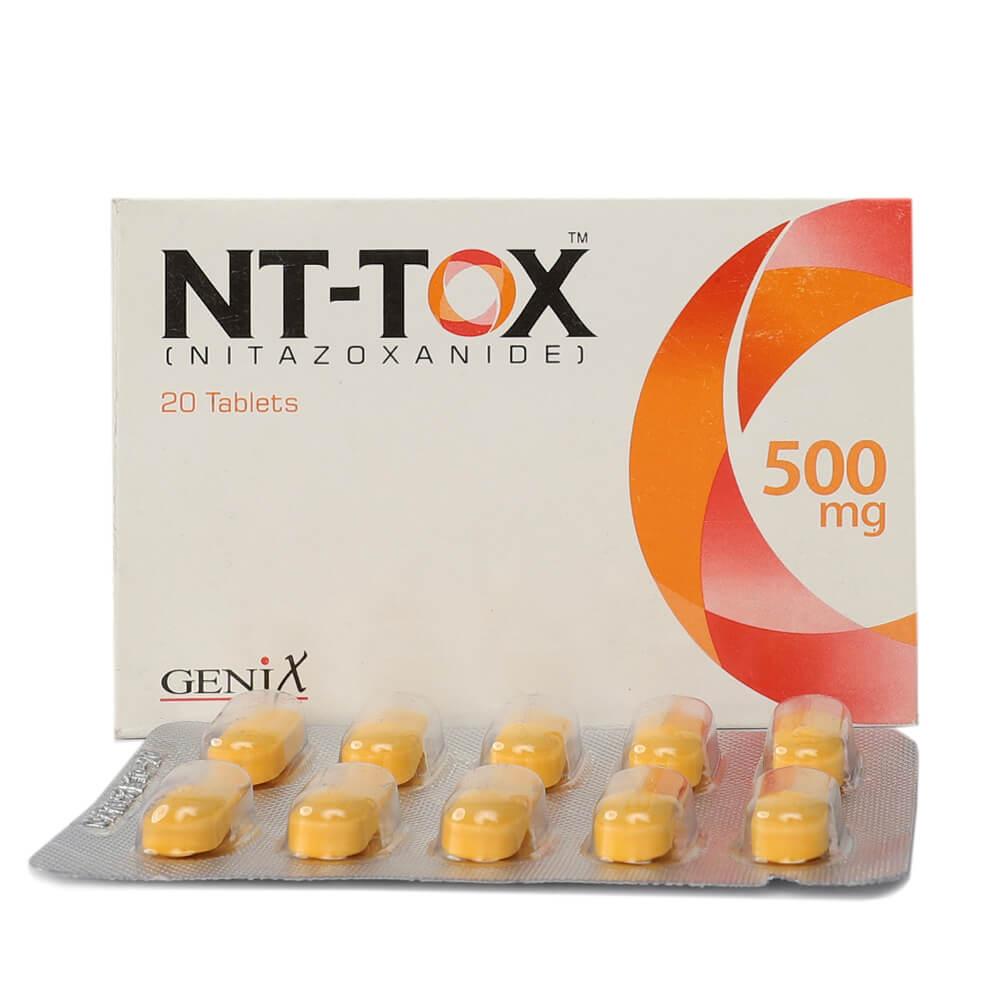 Nt-Tox 500mg