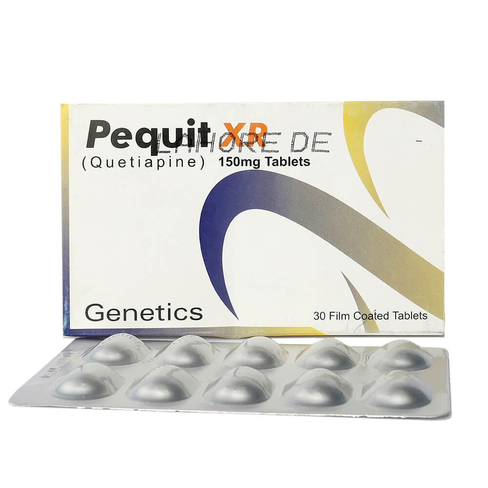 Pequit XR 150mg