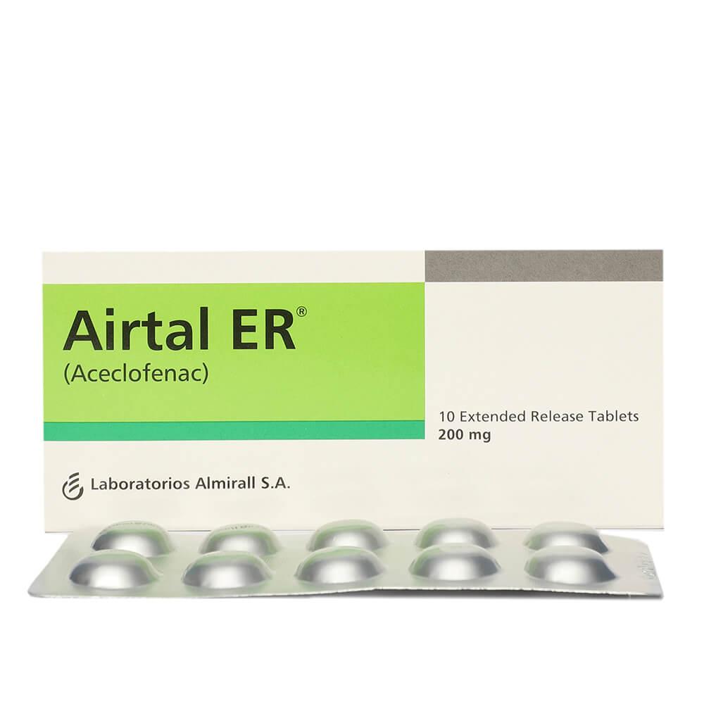 Airtel ER 200mg