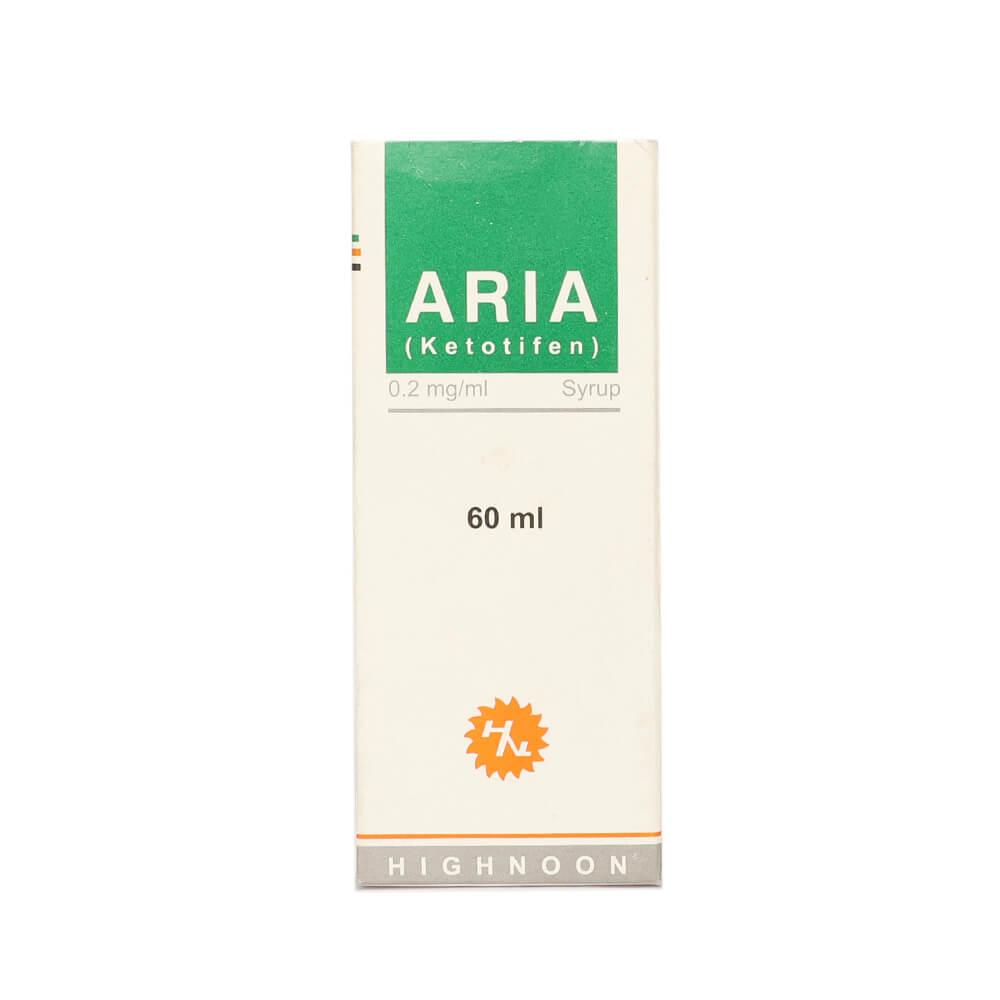 Aria 60ml