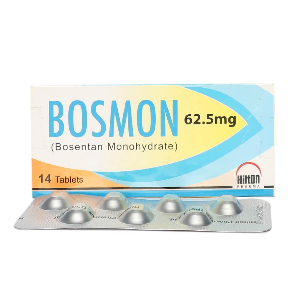 Bosmon 62.5mg