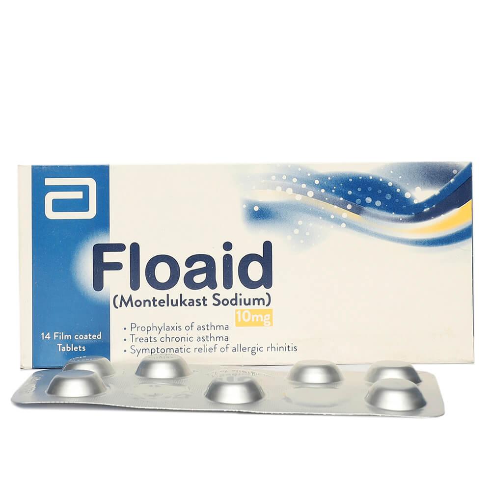 Floaid 10mg