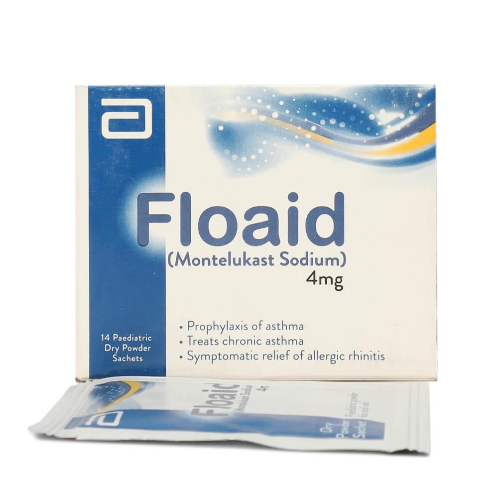 Floaid 4mg