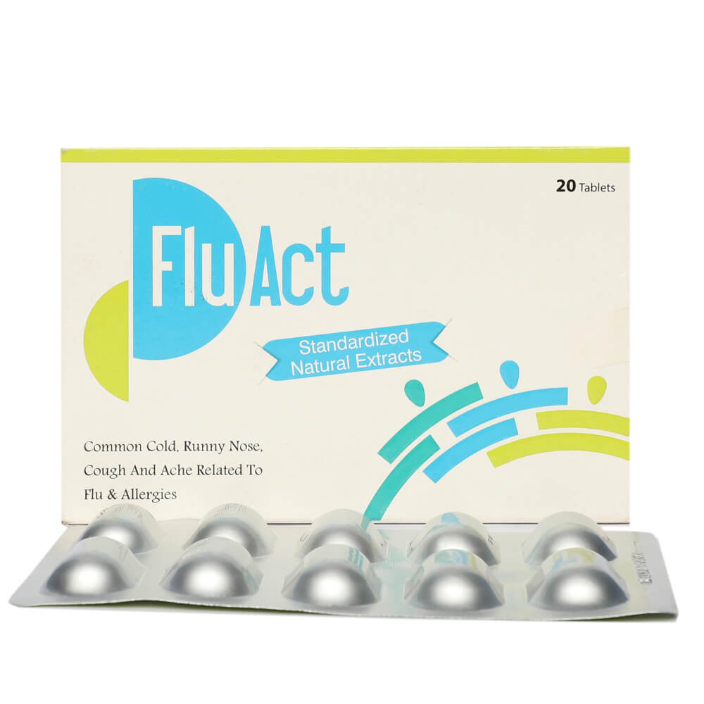 Fluact