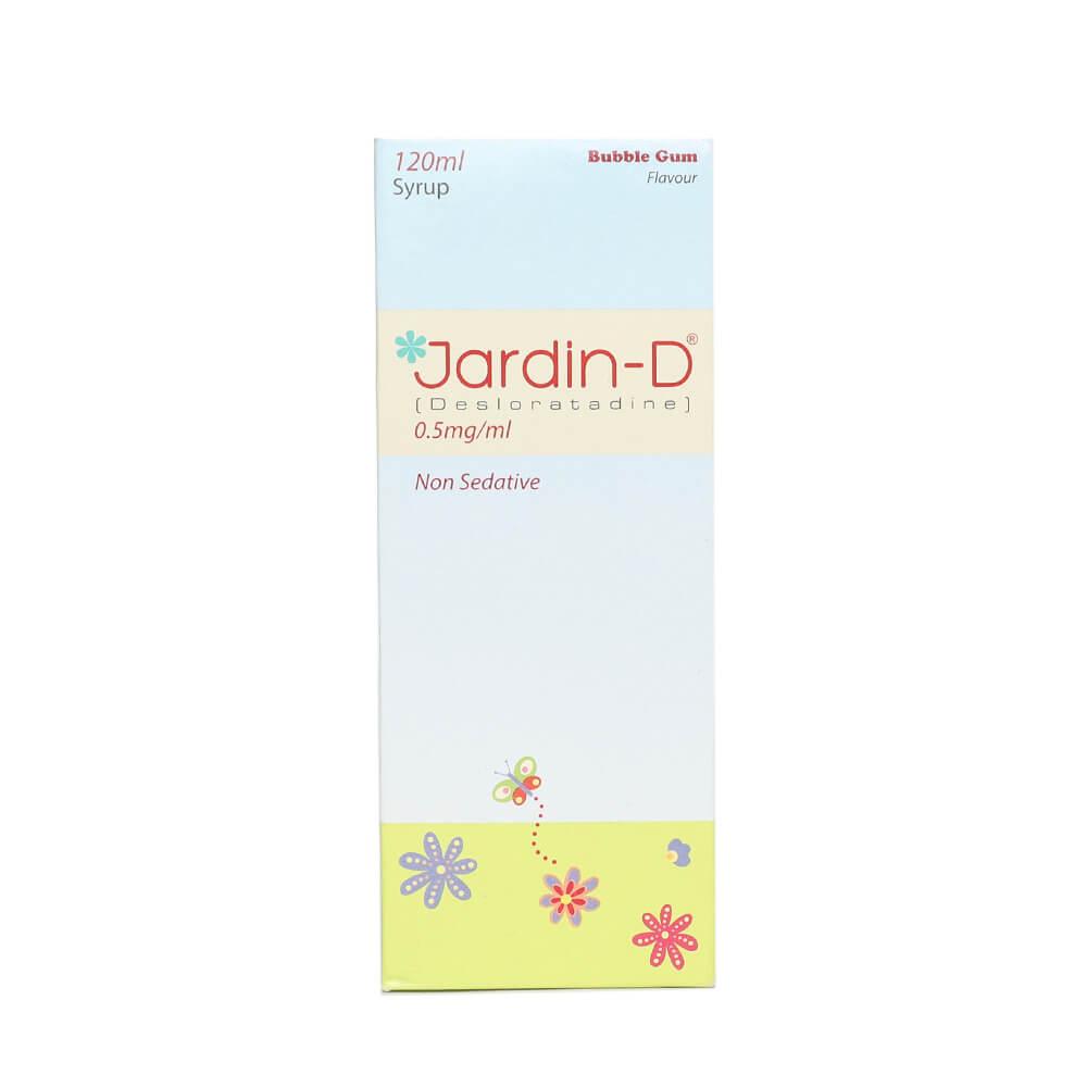 Jardin-D 120ml
