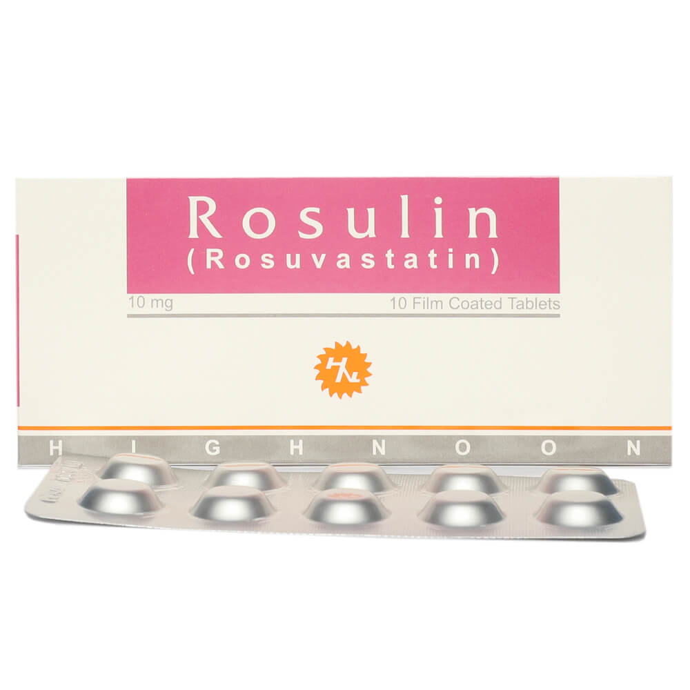 Rosulin 10mg