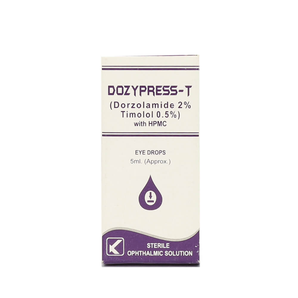 Dozypress-T 5ml