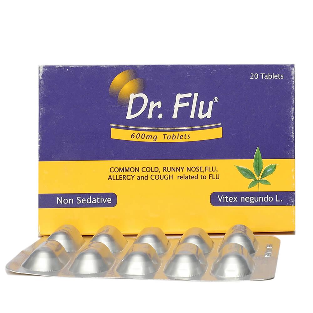 Dr.Flu