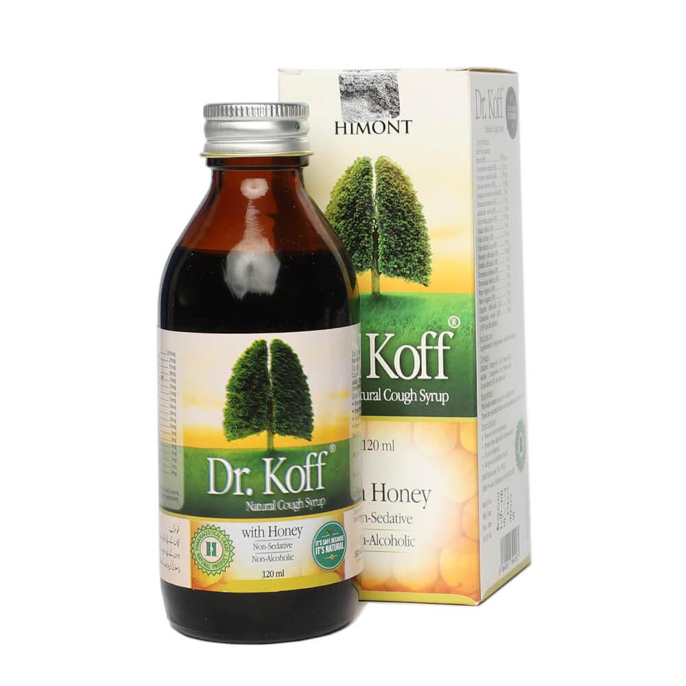 Dr.Koff 120ml