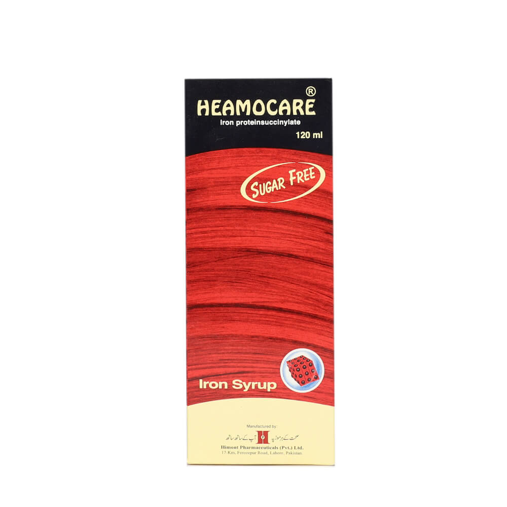Heamocare 120ml