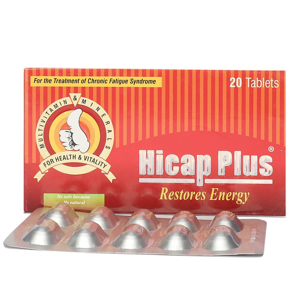 Hicap Plus
