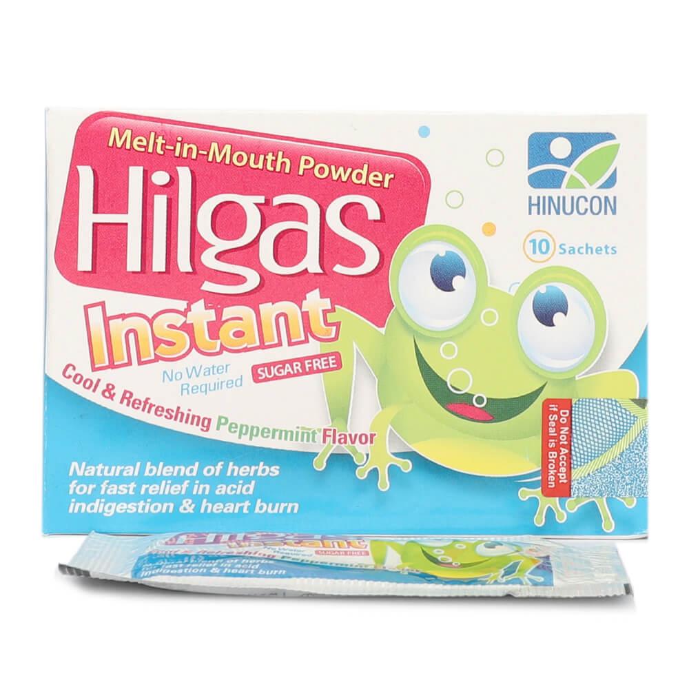 Hilgas Instant