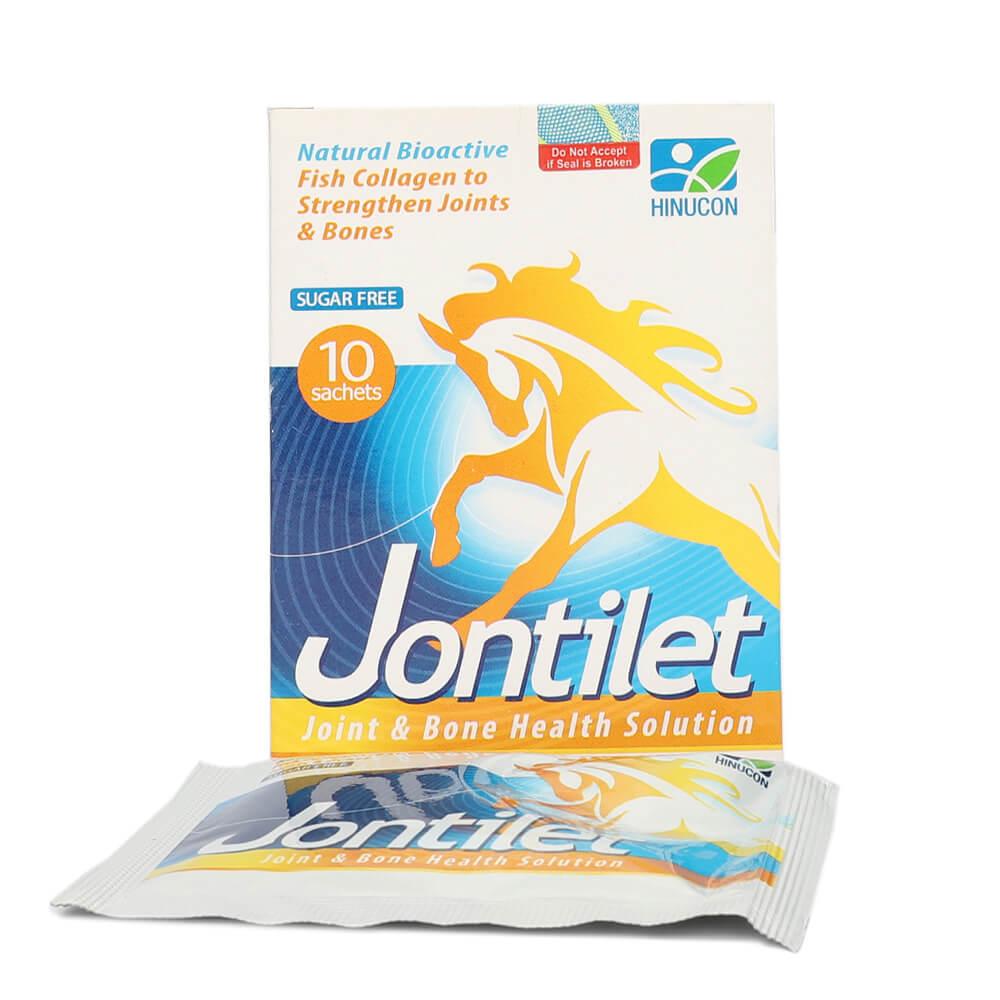 Jontilet