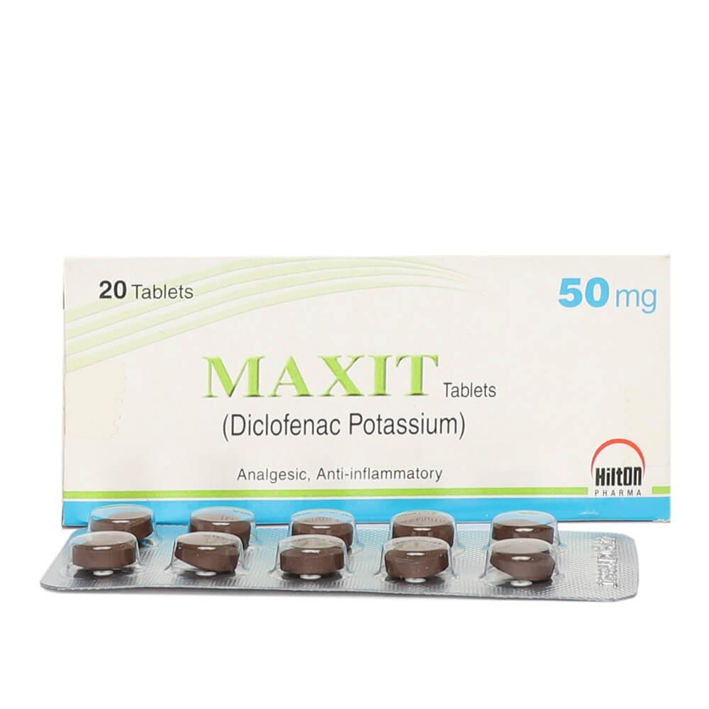 Maxit 50mg