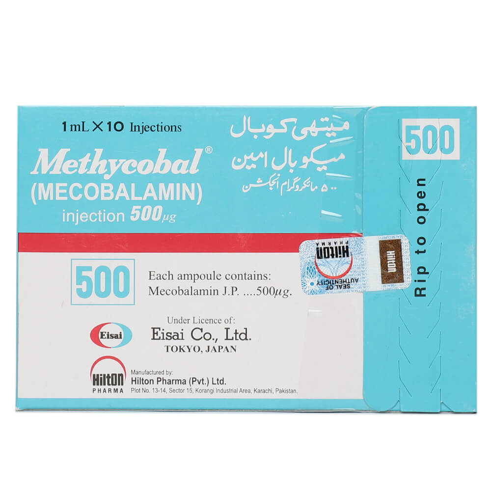 Methycobal