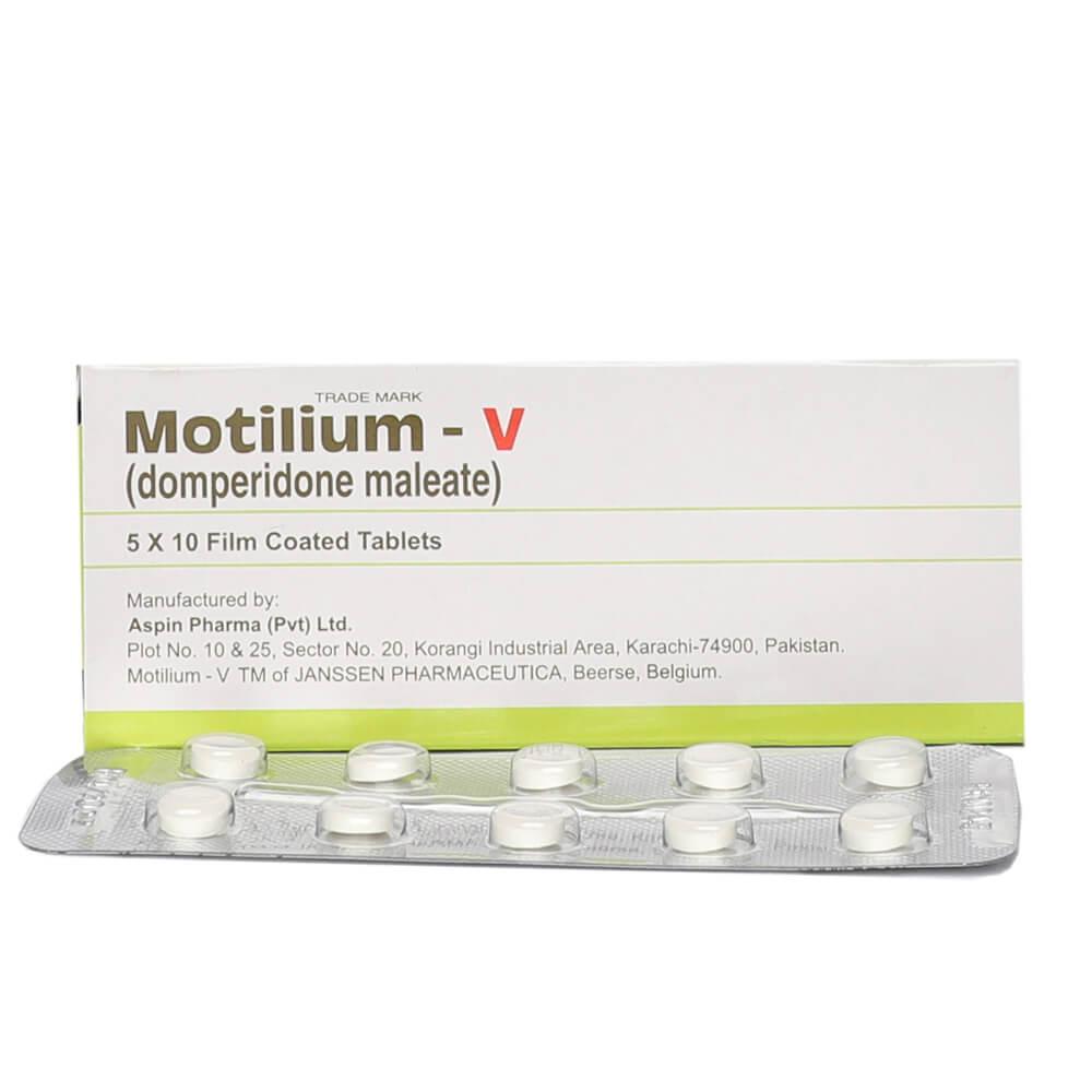 Motilium V