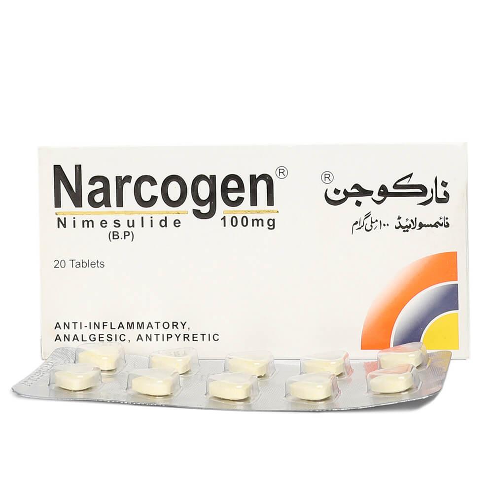 Narcogen