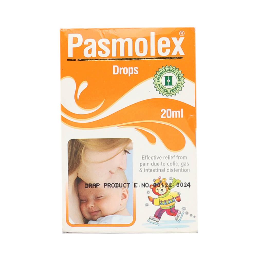 Pasmolex 20ml