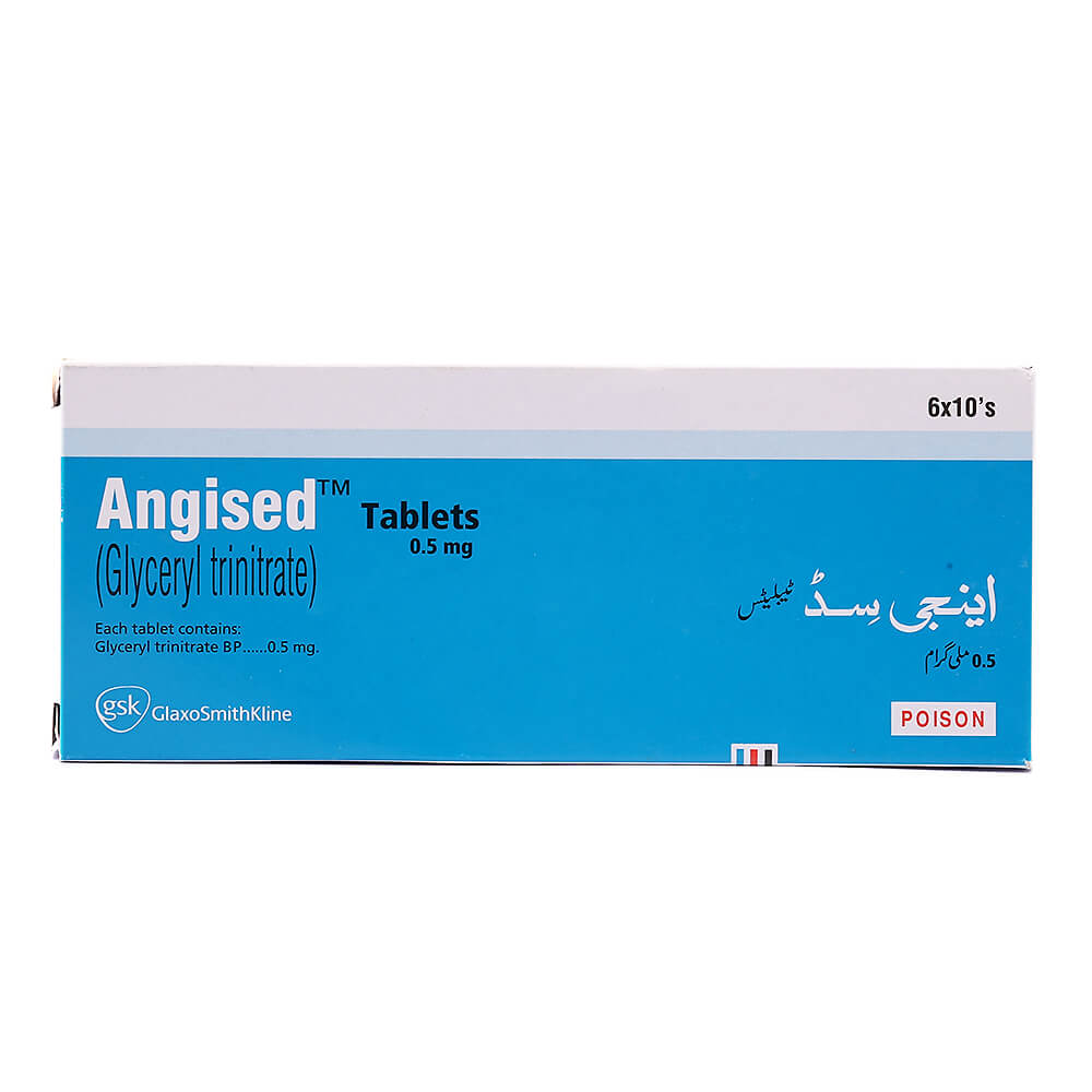 Angised 0.5mg