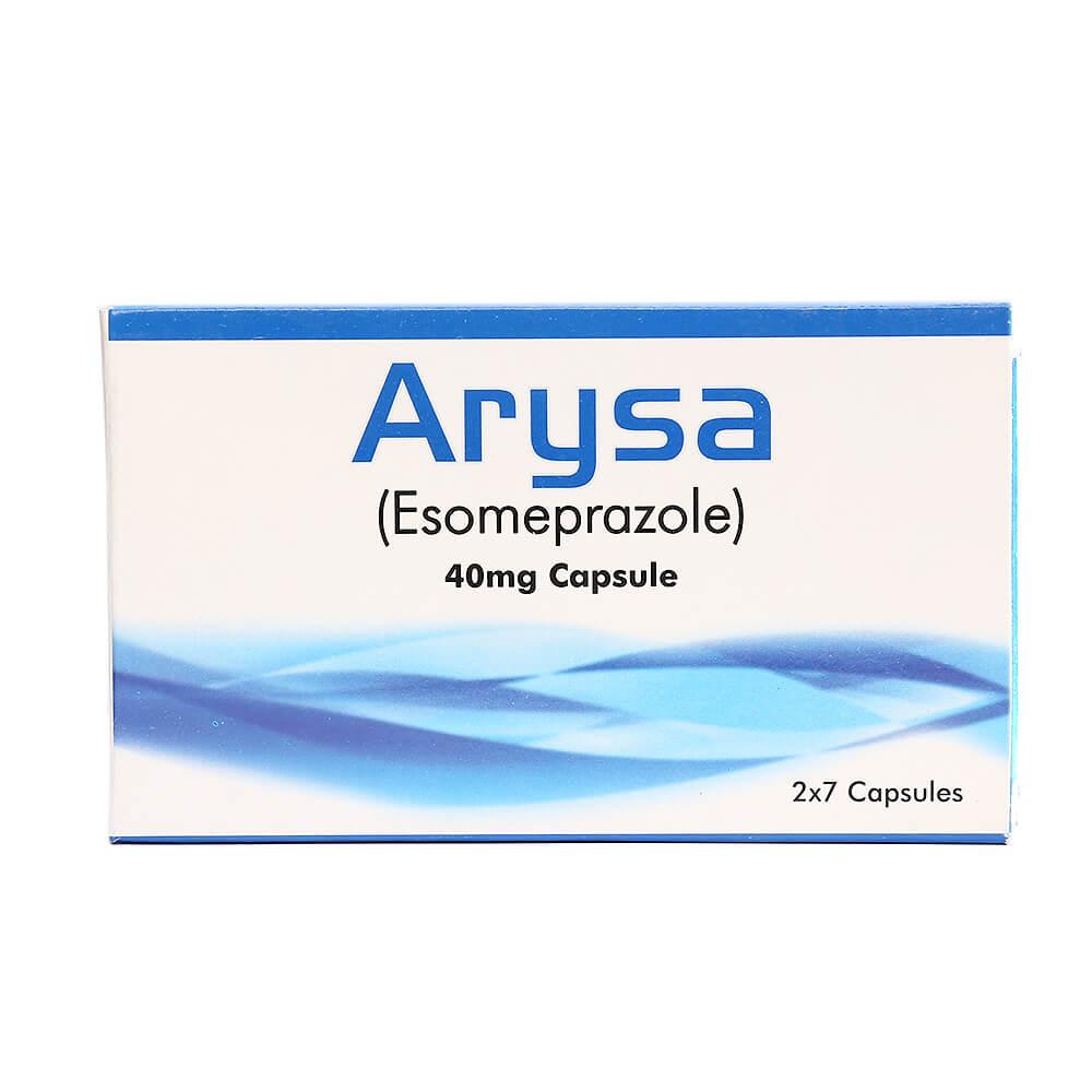 Arysa 40mg