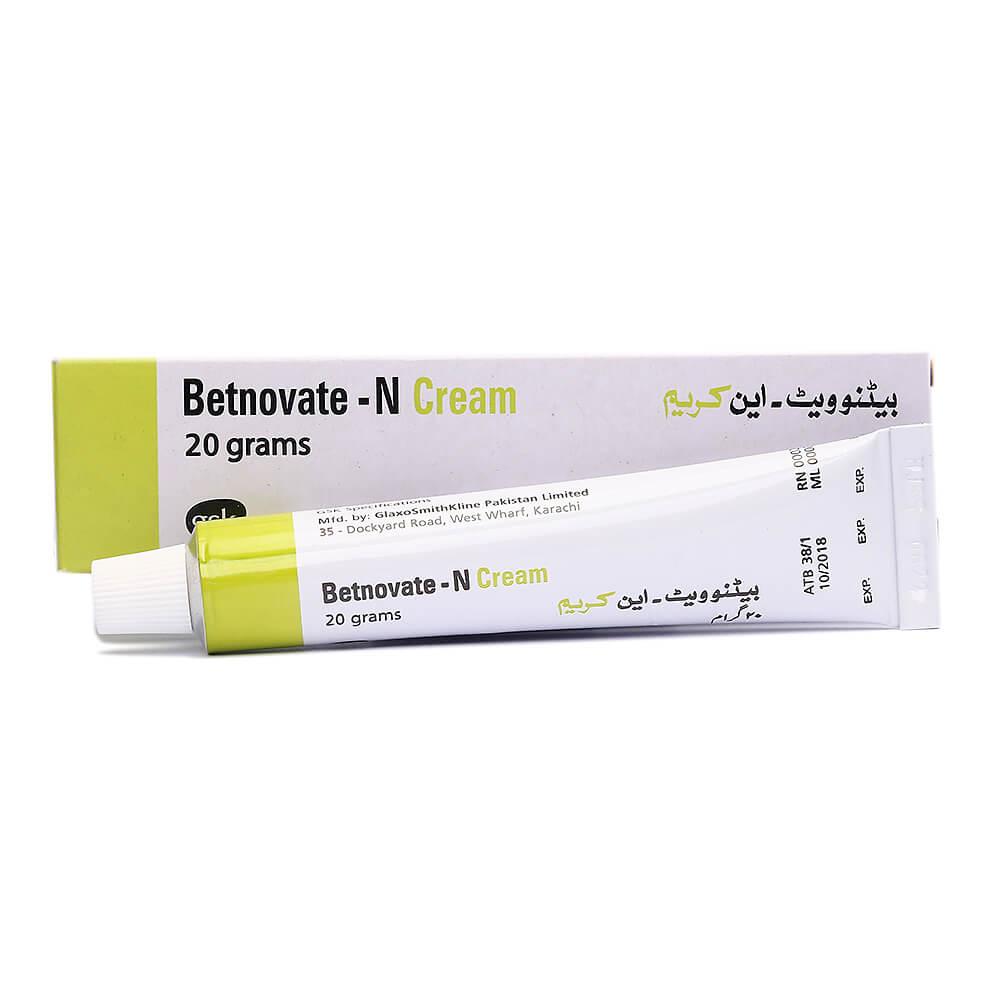 Betnovate-N 20g