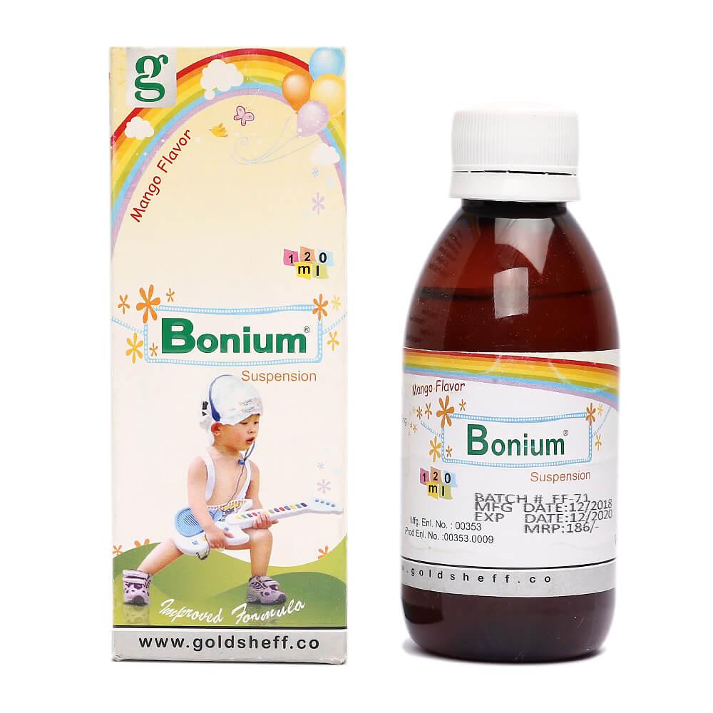 Bonium 120ml