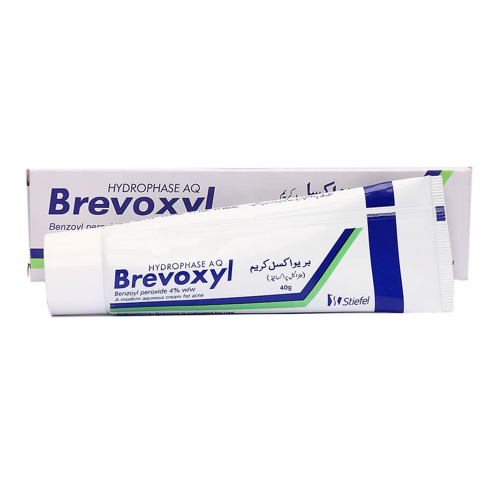 Brevoxyl 40g