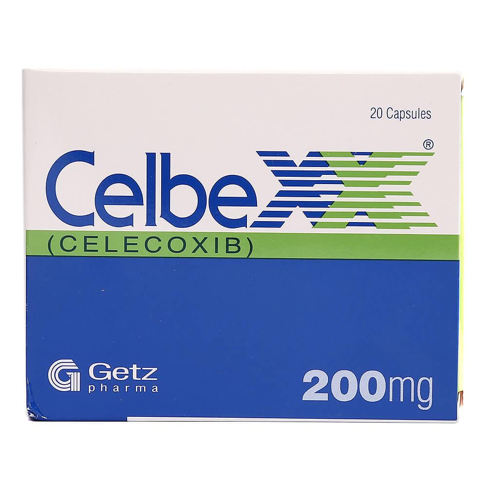 Celbexx 200mg