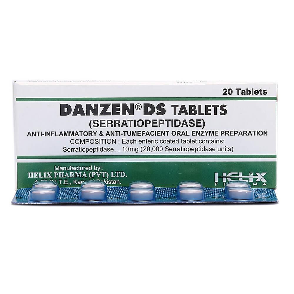 Danzen DS 10mg