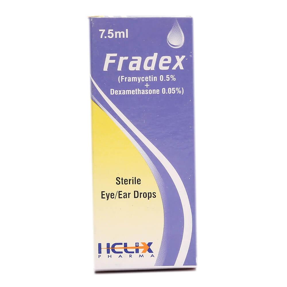 Fradex 7.5ml